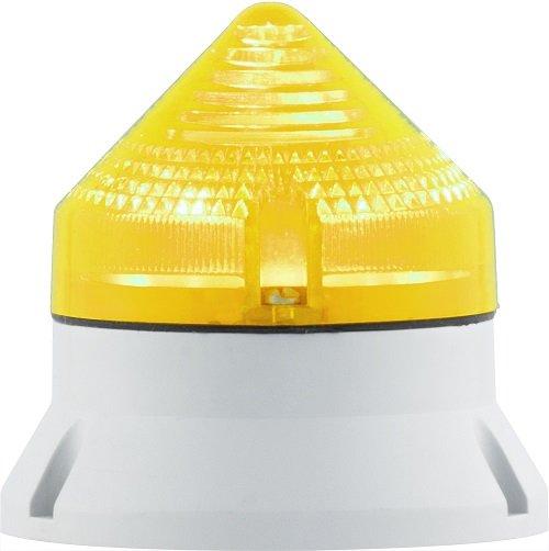 CTL 600 - Gul med glødepærer